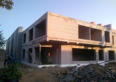 Gamybinė ir pramoninės paskirties pastato statyba Pramonės g., Šiauliuose